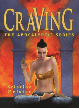 Craving by Kristina Meister