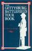 The Gettysburg Battlefield Tour Book