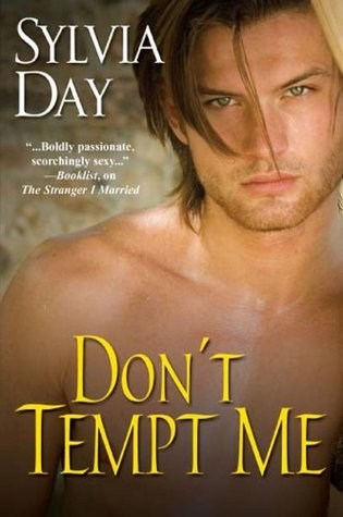 Don't Tempt Me (Georgian, #4)