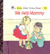 We Help Mommy (Little Little Golden Book)