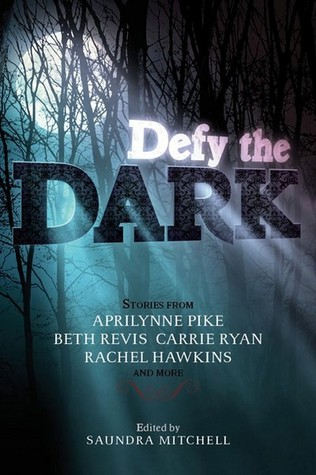 Defy the Dark by Saundra Mitchell
