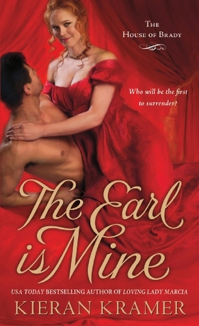 The Earl is Mine by Kieran Kramer