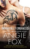 Immortally Embraced (Monster M*A*S*H, #2)