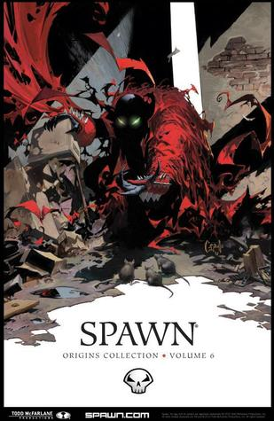 Spawn Origins, Volume 6 by Todd McFarlane