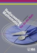 Rediscovering Mathematics by Shai Simonson