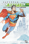 Superman: New Krypton, Vol. 1