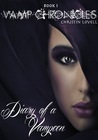 Diary of a Vampeen by Christin Lovell