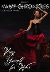Vamp Yourself for War (Vamp Chronicles, #2)