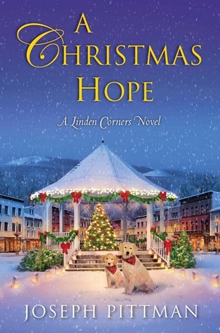 A Christmas Hope by Joseph Pittman