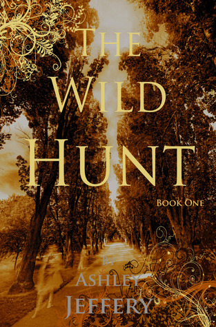 The Wild Hunt by Ashley Jeffery