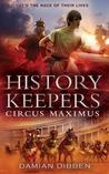 Circus Maximus (History Keepers, #2)