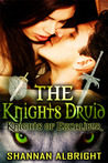 The Knights Druid (Knights Of Excalibur, #2)