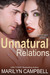 Unnatural Relations