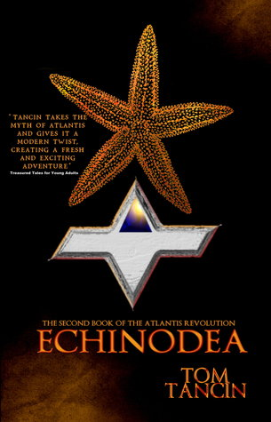 Echinodea (The Atlantis Revolution #2)