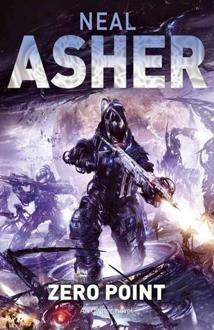 Zero Point (Owner 02)  - Neal Asher