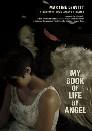 My Book of Life by Angel