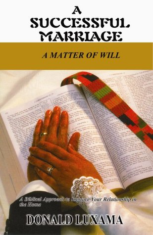 A Successful Marriage by Donald Luxama