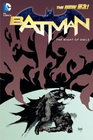 Batman: The Night of the Owls