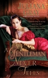 A Gentleman Never Tells (Affairs by Moonlight, #2)