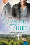 The Melody Thief (Blue Notes, #2)