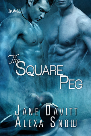 The Square Peg by Jane Davitt