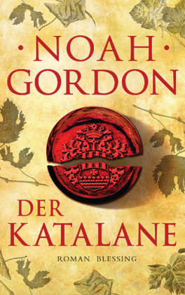 Der Katalane by Noah Gordon