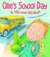 Ollie's School Day: A Yes-and-no Story
