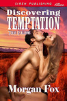 Discovering Temptation (Texas Stallions #1)