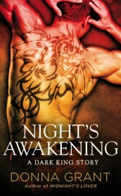 Night's Awakening by Donna Grant