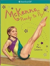 McKenna, Ready to Fly! by Mary Casanova