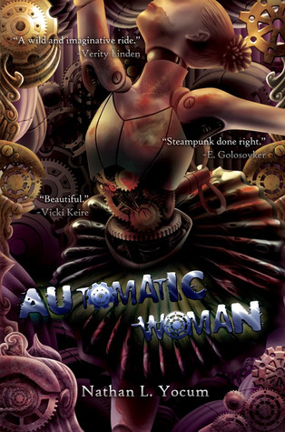 Automatic Woman by Nathan Yocum