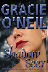 Shadow Seer by Gracie O'Neil