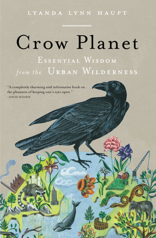 Crow Planet by Lyanda Lynn Haupt