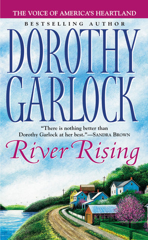 River Rising by Dorothy Garlock