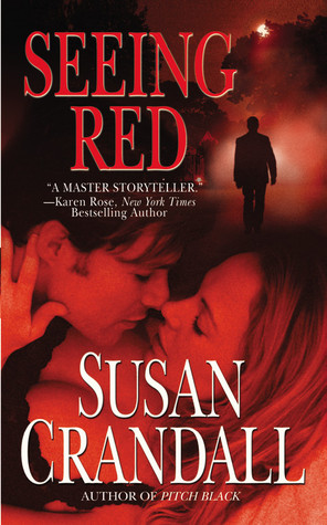 Seeing Red by Susan Crandall