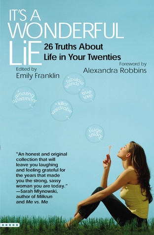 It's a Wonderful Lie by Emily Franklin