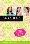 "Boys ""R"" Us by Lisi Harrison"