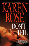 Don't Tell (Romantic Suspense #1)