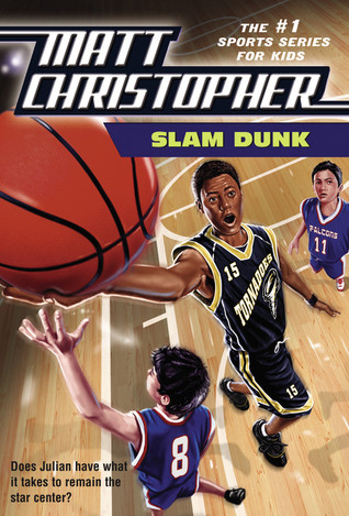 Slam Dunk by Matt Christopher