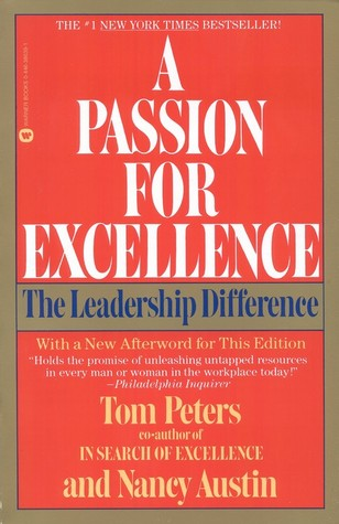 A Passion for Excellence by Nancy Austin
