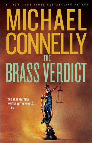 The Brass Verdict (Harry Bosch, #14; Mickey Haller, #2)