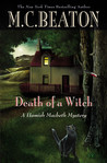 Death of a Witch (Hamish Macbeth, #25)