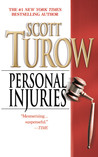 Personal Injuries (Kindle County Legal Thriller, #5)