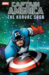 Captain America & The Korvac Saga
