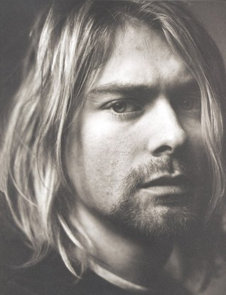 Cobain by Rolling Stone Press
