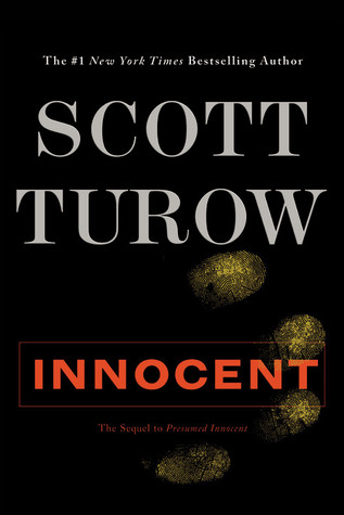Innocent by Scott Turow