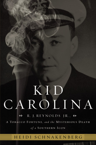Kid Carolina by Heidi Schnakenberg