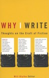 Why I Write: Thoughts on the Craft of Fiction