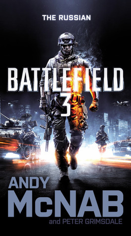 Battlefield 3 by Andy McNab