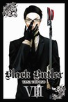 Black Butler, Vol. 08 by Yana Toboso